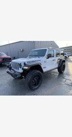2020 Jeep Wrangler for sale 101208389
