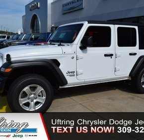 2020 Jeep Wrangler for sale 101213259