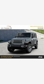 2020 Jeep Wrangler for sale 101218960