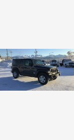 2020 Jeep Wrangler for sale 101236252