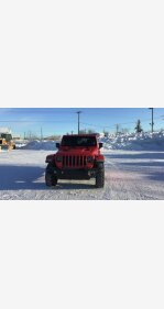 2020 Jeep Wrangler for sale 101255357