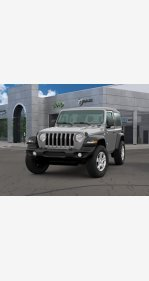 2020 Jeep Wrangler for sale 101255845