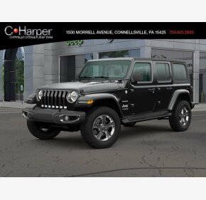 2020 Jeep Wrangler for sale 101255851