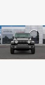 2020 Jeep Wrangler for sale 101255857