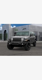 2020 Jeep Wrangler for sale 101255858
