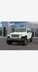 2020 Jeep Wrangler for sale 101255860
