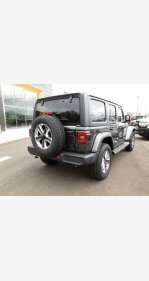 2020 Jeep Wrangler for sale 101255864
