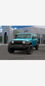 2020 Jeep Wrangler for sale 101255868