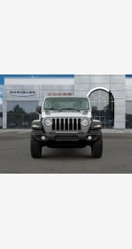 2020 Jeep Wrangler 4WD Unlimited Sport for sale 101255869