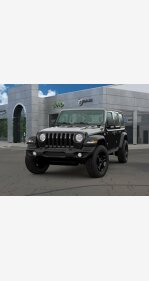 2020 Jeep Wrangler for sale 101255873