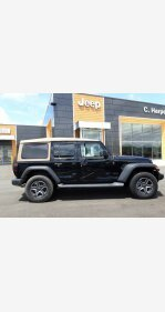 2020 Jeep Wrangler for sale 101255875