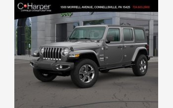 2020 Jeep Wrangler for sale 101255876