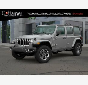 2020 Jeep Wrangler for sale 101255878