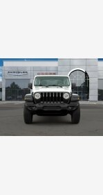 2020 Jeep Wrangler for sale 101255882