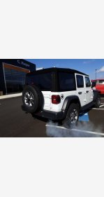 2020 Jeep Wrangler for sale 101255886
