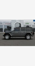 2020 Jeep Wrangler for sale 101255890
