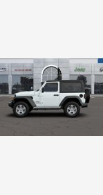 2020 Jeep Wrangler for sale 101259997