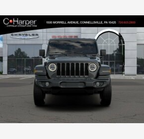 2020 Jeep Wrangler for sale 101261219