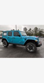 2020 Jeep Wrangler for sale 101282558