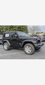 2020 Jeep Wrangler for sale 101282595