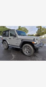 2020 Jeep Wrangler for sale 101282599