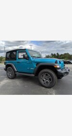2020 Jeep Wrangler for sale 101282605