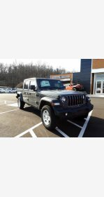 2020 Jeep Wrangler for sale 101283759