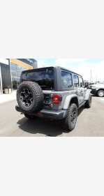 2020 Jeep Wrangler 4WD Unlimited Rubicon for sale 101283760