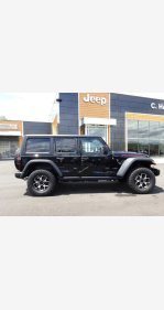 2020 Jeep Wrangler for sale 101287488