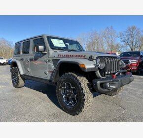 2020 Jeep Wrangler for sale 101298562