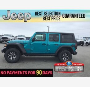 2020 Jeep Wrangler for sale 101300699