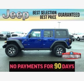 2020 Jeep Wrangler for sale 101301472