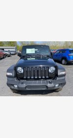 2020 Jeep Wrangler for sale 101321699