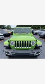 2020 Jeep Wrangler for sale 101328680