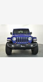2020 Jeep Wrangler for sale 101331580