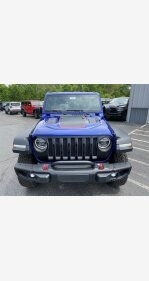 2020 Jeep Wrangler for sale 101333706