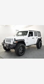 2020 Jeep Wrangler for sale 101337910