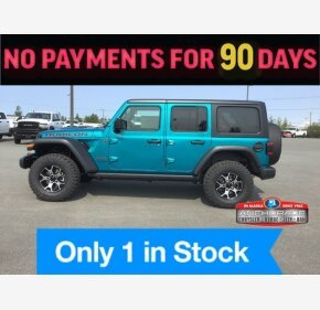2020 Jeep Wrangler for sale 101342369