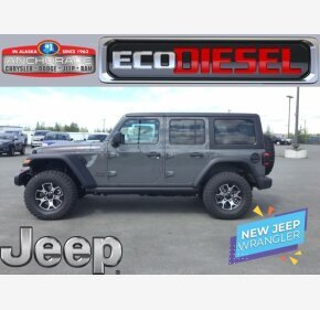 2020 Jeep Wrangler for sale 101343919