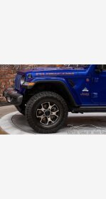 2020 Jeep Wrangler for sale 101344044
