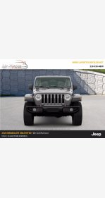 2020 Jeep Wrangler for sale 101347902