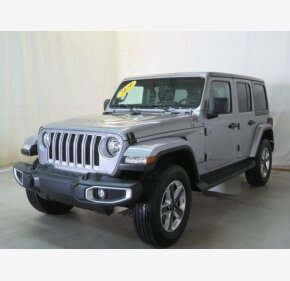 2020 Jeep Wrangler for sale 101348608