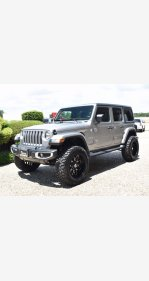 2020 Jeep Wrangler for sale 101352768