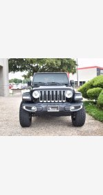 2020 Jeep Wrangler for sale 101352770