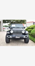 2020 Jeep Wrangler for sale 101352771