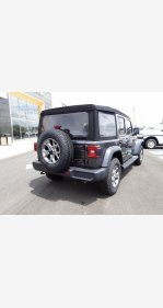 2020 Jeep Wrangler for sale 101352858