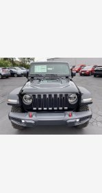 2020 Jeep Wrangler for sale 101356568