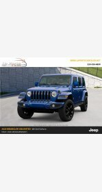 2020 Jeep Wrangler for sale 101358738