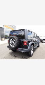 2020 Jeep Wrangler for sale 101360506