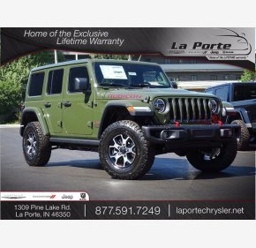 2020 Jeep Wrangler for sale 101362255